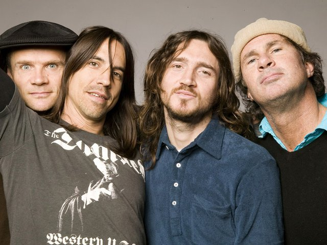 Red Hot Chili Peppers: hiányzik Frusciante
