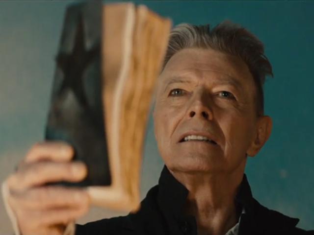 Két éve hunyt el David Bowie, film készült róla