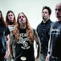 Country lemezt készítenek a metal nagyágyúi