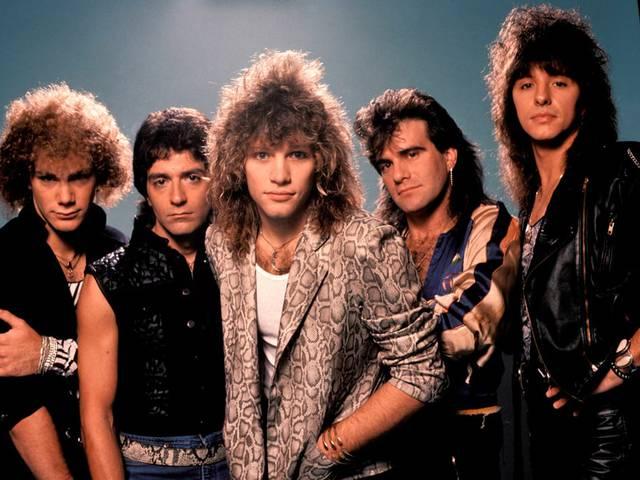 Újra együtt zenél az eredeti Bon Jovi