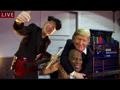 Donald Trump, Kim Dzsong Un és Mike Tyson egy metalbandában csapatja