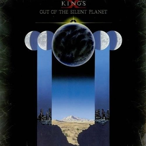 KING'S X – OUT OF THE SILENT PLANET