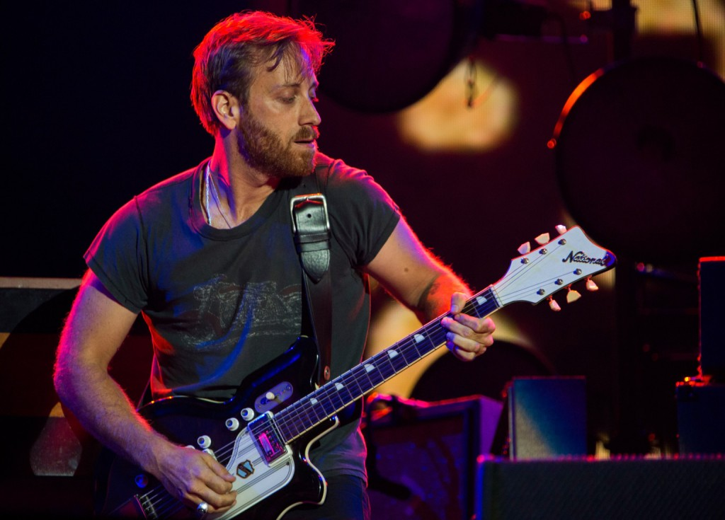 16. Dan Auerbach (The Black Keys)