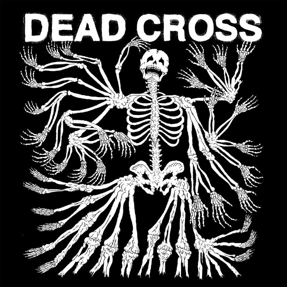 """2. Dead Cross – """"Dead Cross""""<br />Egy félórás lemez kapcsán talán furcsa lehet, hogy az év albumai között emlegethetjük, ám a zseniális Mike Patton és Dave Lombardo ismét remekművet hozott össze. Fantáziadús, tömény, friss, energikus hardcore-punk, Patton utánozhatatlan vokáljával."""