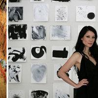 Színészek és a festővászon