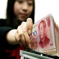 Kopogtat a kínai pénzeső