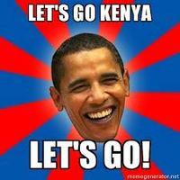 A várva várt Kenya update