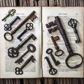 Kulcsművészet, kulcs a művészethez
