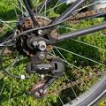 Ha tavasz, akkor kerékpár - 1. felvonás