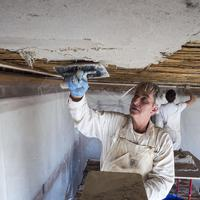 Egy angol ház újjászületése - 5. rész  Mit keres a puding a falon?