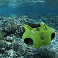 Drónozzunk a víz alá!