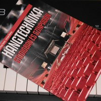 Hangtechnika stúdióban és színpadon