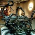Újrahasznosított írógépek