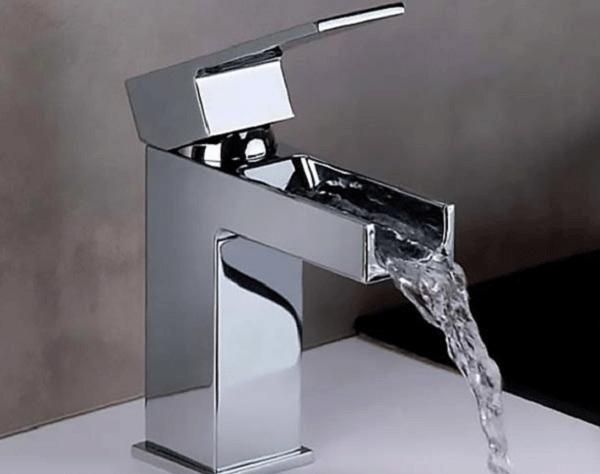 5 vezető modern mosdó csaptelep design - Fürdőszoba kalkulátor