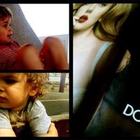 Lelóka, Scarlett Johansson és a Boldogság