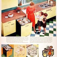 Nagyi vs. mosogatógép