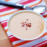 Selymes őszi leves