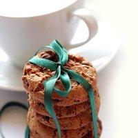 Cookie avagy csokis keksz