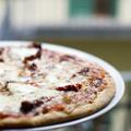 Egy tényleg nagyon jó pizza