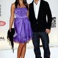 Arteta felesége egykori Miss Espana