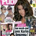 Karim Benzema - Public magazin 03.09.