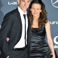 Laurent Koscielny - Laureus Sport Awards