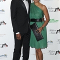 Patrick és Cheryl Vieira - Fashion Kicks 2012
