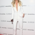 Abbey Crouch a Glamour Women of the Year díjátadón