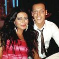 Mesut Özil - Ebru Polat