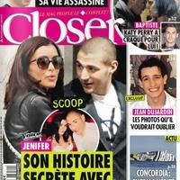 Karim Benzema - Closer magazin 03.10-16.