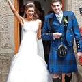 Kyle Lafferty megnősült