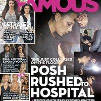 Victoria - Famous magazin (Ausztrália, 10.09.)