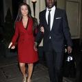 Bacary Sagna - Didier Drogba Foundation Charity Ball