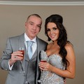 Jamie O'Hara feleségül vette Danielle Lloydot