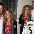Shakira a Barcelona riválisainak szurkolója volt?