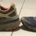 Cipőteszt – Nike Terra Kiger 2 vs Hoka Mafete