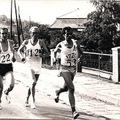Szekeres Ferenc sportpályafutása – Második rész: A három olimpia, és három országos csúcs