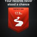 A rekordjaim nem bírták ki