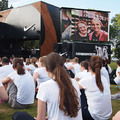 Londonban Paula Radcliffe-el