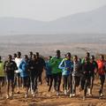Egy kenyai törzs termeli a világ legjobb futóit