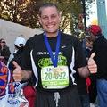 NYC Maraton 2010