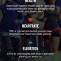 Nike+ Running 4.6 frissítés