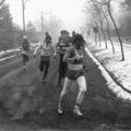 Hogyan öltözzünk fel egy téli futóversenyre