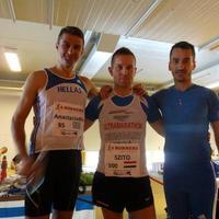 Szitó Ervin – A férfi, aki kihagyta a maratont