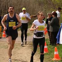 azilinha: Oxygén Nagyerdei Maraton, Debrecen, 2011. 04. 09.