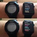 Pontos az Apple Watch?