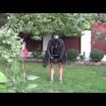 Szuflavéder utolsó edzése a Nike félmaraton előtt