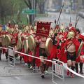 Április 28: Krakkó maratoni