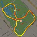 Senior VB beszámoló – második rész: a félmaraton