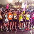 Zabari János: 50 km-es Világdöntő Doha Katar